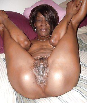 Pussy older New Mature